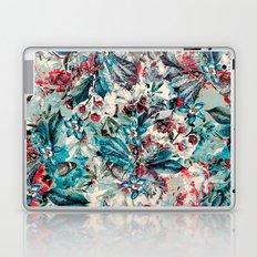 Orchid Laptop & iPad Skin