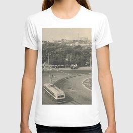 Old Baku T-shirt