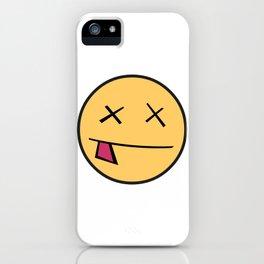 Grant iPhone Case
