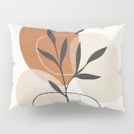 Persistence is fertile 1 Pillow Sham
