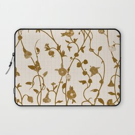 Golden Climbers Laptop Sleeve