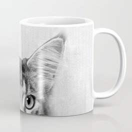 Main Coon Portrait Coffee Mug