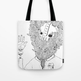 Self Tote Bag