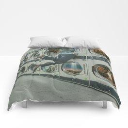 ONLINE EMOTIONS! Comforters