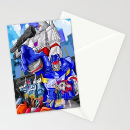 Prepare for Oblivion Stationery Cards