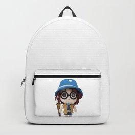 gio and eli Backpack