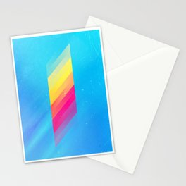 Flavors Stationery Cards