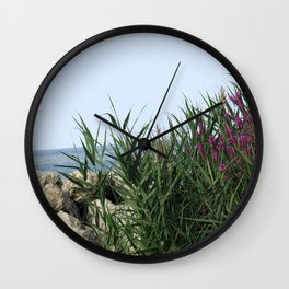 Untitled, Maumee Bay State Park Wall Clock