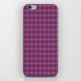 Coleus iPhone Skin
