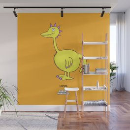 Lolliplonk Wall Mural