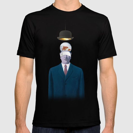 Under the Bowler T-shirt