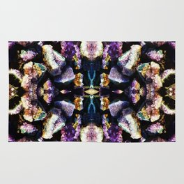 The crowning Rug