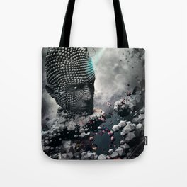 Northern Sky Tote Bag