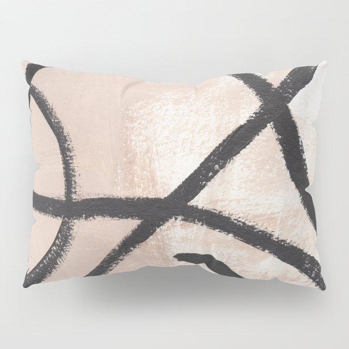 Tan Lines Pillow Sham