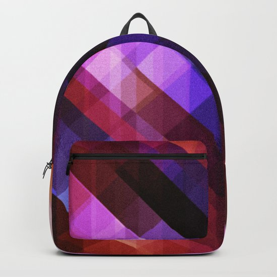 Pattern 11 Backpack