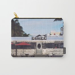 Diner Carry-All Pouch