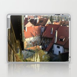 Ptuj Laptop & iPad Skin
