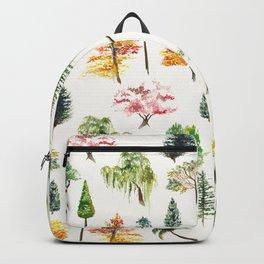 Tree paradise Backpack
