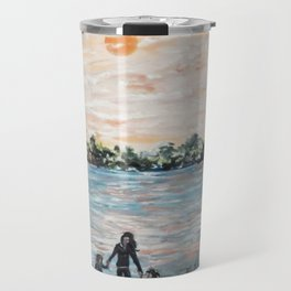 A Mother's Day Blessing Travel Mug