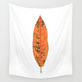 Falling for Petra Wall Tapestry
