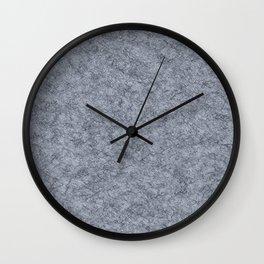 Paint Texture Surface 36 Wall Clock