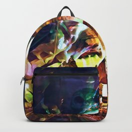 """Cave Spirits"" Backpack"