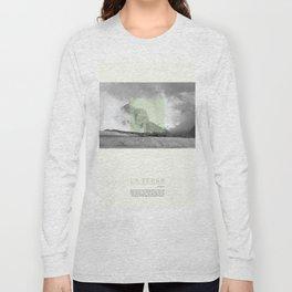 La Terra Long Sleeve T-shirt