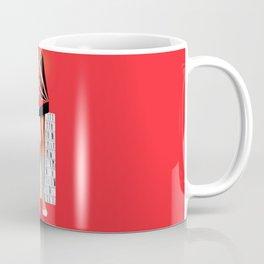 1920's Feminism Coffee Mug