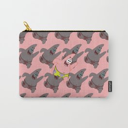 Go! Patrick Star Carry-All Pouch