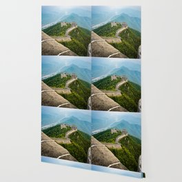 The Great wall of China Wallpaper