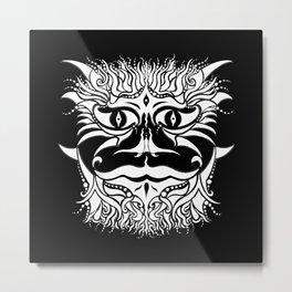 Kundoroh, Absolute Metal Print