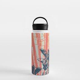 Paradise Palms Water Bottle