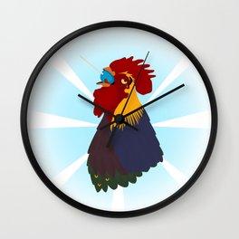 Lolligag Wall Clock