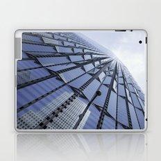One World Trade Laptop & iPad Skin