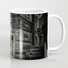 Quarantine Coffee Mug
