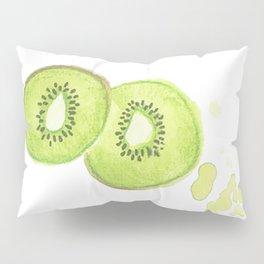 Not the bird, the fruit. Pillow Sham