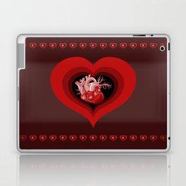 Delicious Valentine Laptop & iPad Skin