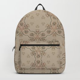 Woodstock Vibes Backpack