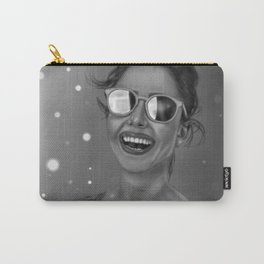 Firefly dreams Carry-All Pouch
