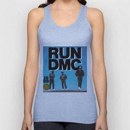RUN-DMC-1988 Unisex Tank Top