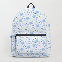 Forget Me Knot Backpack