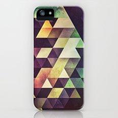 fyzykyl Slim Case iPhone (5, 5s)