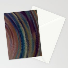 Oil and Water Stationery Cards