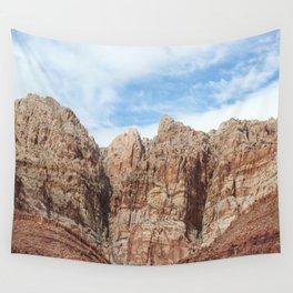Utah Rocks Wall Tapestry