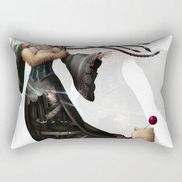 Lulu's Blizzard Rectangular Pillow