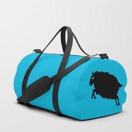 Angry Animals: Sheep Duffle Bag