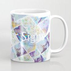 Looking for Signs Mug