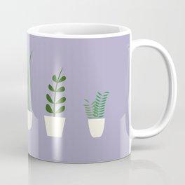 Plant Life Coffee Mug