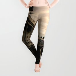 Industrial Redmond Leggings