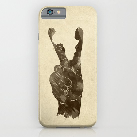 One Day iPhone & iPod Case
